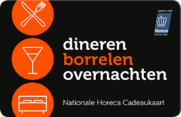 National Horeca Cadeaukaart