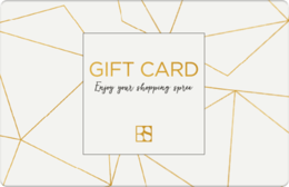 Batavia Stad Fashion Outlet Gift Card