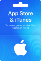App Store & iTunes Giftcard