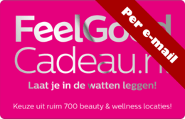 FeelGood Digitale Cadeaubon