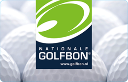 Nationale Golfbon