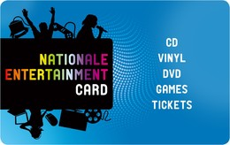 Nationale Entertainment Card