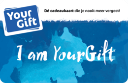 YourGift Cadeaukaart