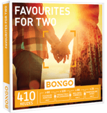 bongo favourites for two