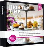 NR1 High Tea Time Cadeaubon