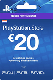 Playstation Giftcard