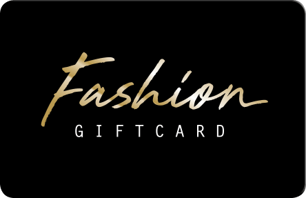Fashion Giftcard